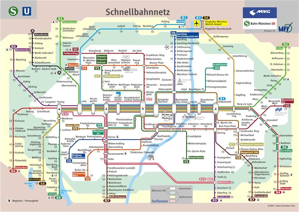 Tube Maps (6/6)