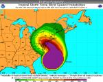 Superstorm Sandy – VisualizingHurricanes