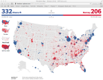 2012 Election ResultMaps