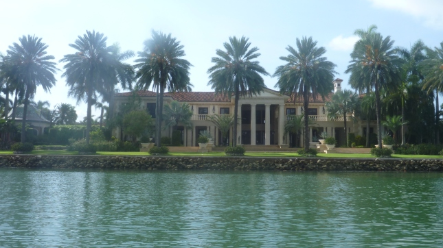 Big Estate on Star Island