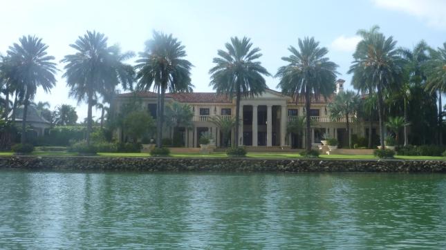 Big Estate on Star Island